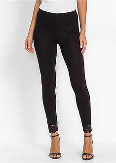 Női nadrágok • csipkés • 10 db • bonprix áruház