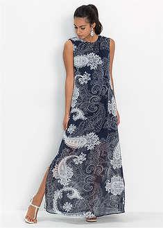 Платье из шифона-BODYFLIRT