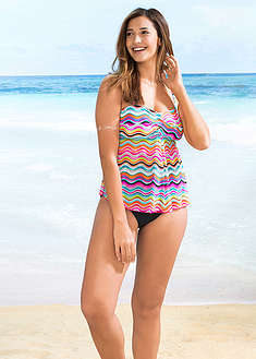 Top tankini RAINBOW 8