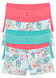 Boxer feminin (4buc/pac) bpc bonprix collection 1