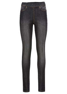 Blugi jeggings confort-stretch John Baner JEANSWEAR 11