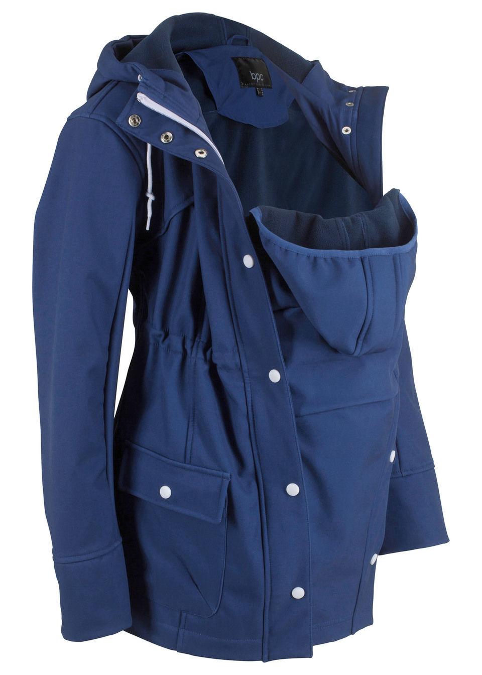 Куртка со вставкой для малыша от bonprix