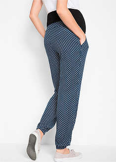 Pantaloni gravide, croi larg bpc bonprix collection 33