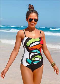 Costum de baie-RAINBOW