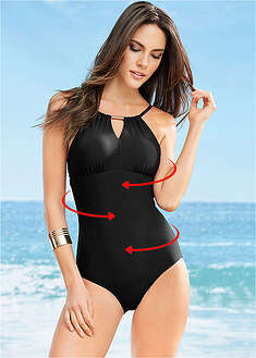 Costum de baie modelator nivel 3 BODYFLIRT 54