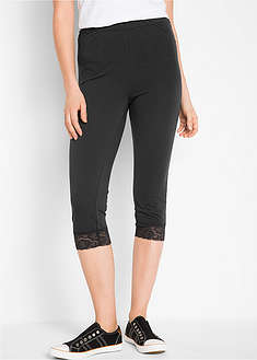 Csipkés legging bpc bonprix collection 37