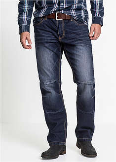 Jeanși drepţi Regular Fit John Baner JEANSWEAR 14