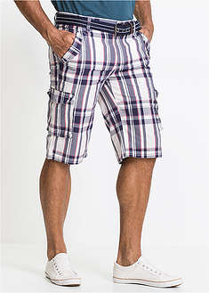 Cargo bermuda Regular Fit-bpc bonprix collection