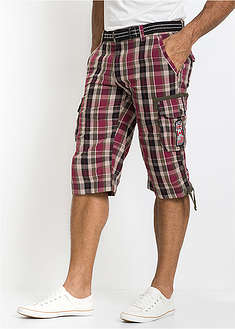 Cargo bermuda Regular Fit bpc bonprix collection 34