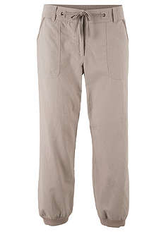 Pantaloni 3/4 cu in bpc bonprix collection 42