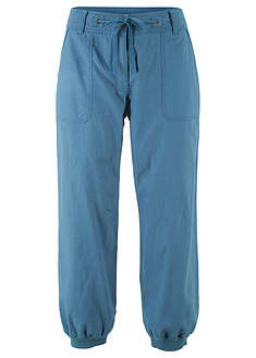 Pantaloni 3/4 cu in-bpc bonprix collection