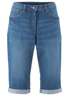 Bermuda denim stretch bpc bonprix collection 3