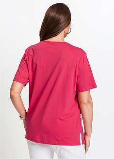 Tricou lung-bpc selection