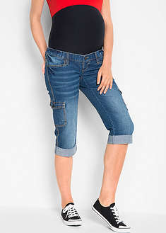 Blugi capri cargo gravide bpc bonprix collection 47