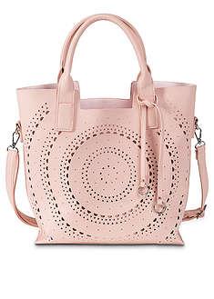 Kézi táska lézeres mintázattal bpc bonprix collection 8 799 Ft . 35ee605bf4