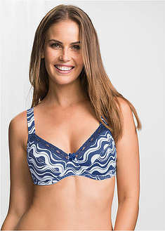 Sutien (3buc/pac), bumbac organic bpc bonprix collection 44