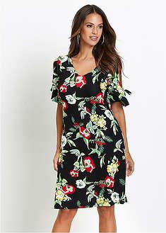 Sukienka shirtowa z nadrukiem-bpc selection