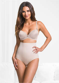 Bezszwowe figi shape Level 1 bpc bonprix collection - Nice Size 30