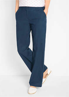 Pantaloni in, largi bpc bonprix collection 35