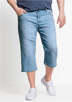 Blugi confort-stretch 3/4 Regular Fit John Baner JEANSWEAR 5