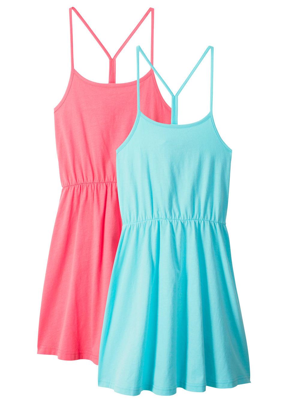 Летнее платье (2 шт.) от bonprix