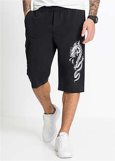 Bermude lungi Regular Fit RAINBOW 12
