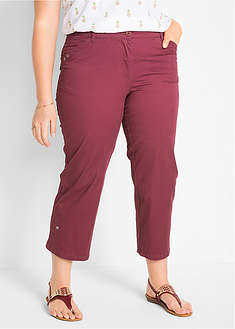 Pantaloni 7/8 cu stretch bpc bonprix collection 45