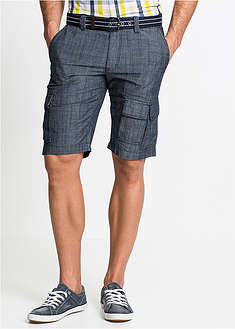 Cargo-bermuda Loose Fit-bpc selection