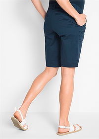 Short gravide cu pense bleumarin bpc bonprix collection 2