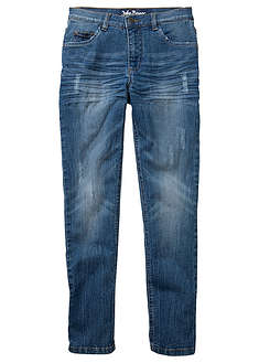 Dżinsy ze stretchem Slim Fit-John Baner JEANSWEAR