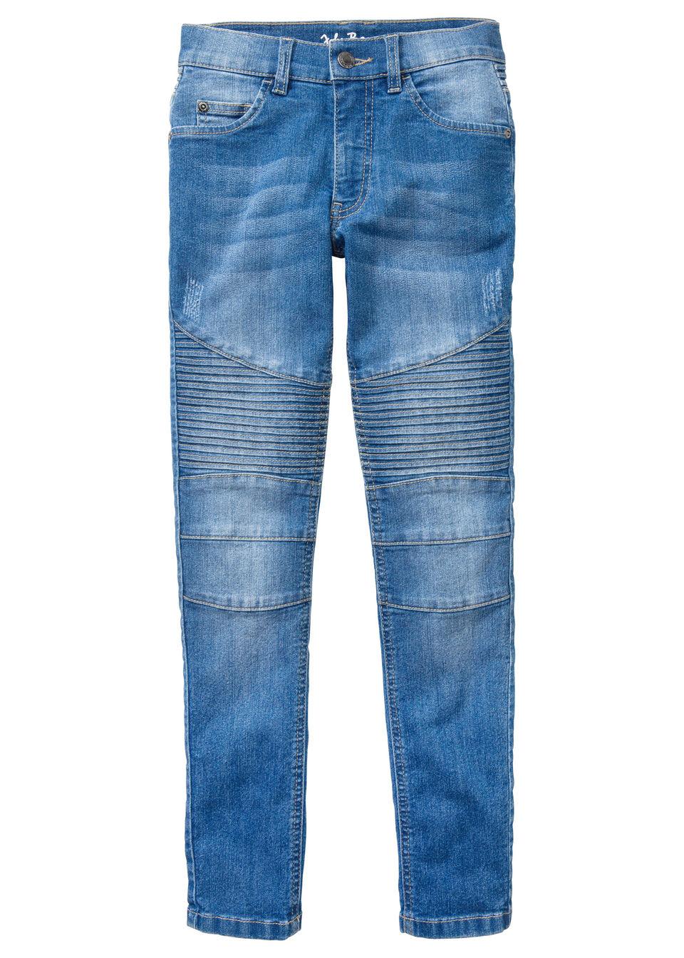 Jeans skinny fit stretch bonprix