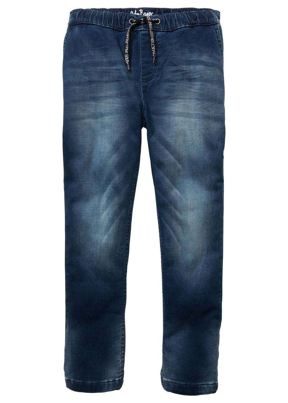Джинсовые брюки для мальчика от bonprix