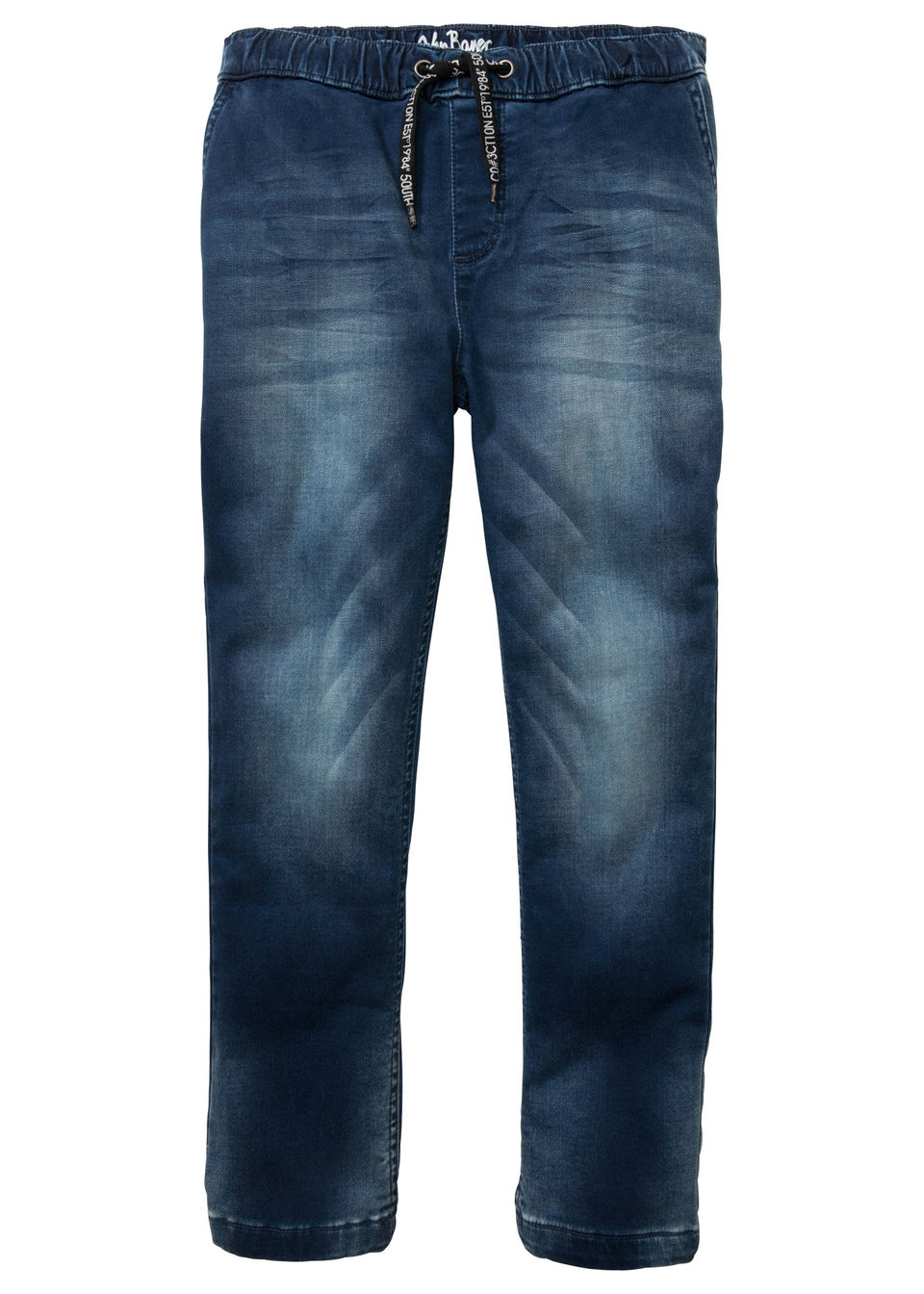 Jeans model sweat bonprix