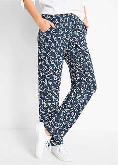 Pantaloni din jerse-bpc bonprix collection
