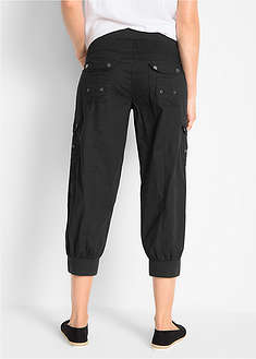 Pantaloni cargo 3/4 bpc bonprix collection 6