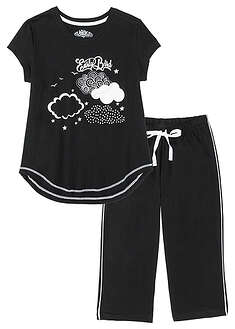 Pijama capri bpc bonprix collection 10