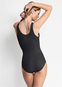 Body shape Level 2 czarny bpc bonprix collection - Nice Size 2