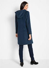 c46e37bb43 Gyapjú kabát sötétkék Düftin kabát puha • 19999.0 Ft • bonprix