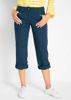 Pantaloni cargo 3/4 bpc bonprix collection 27