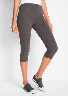 Sztreccs capri-legging (2 db-os csomag) bpc bonprix collection 4
