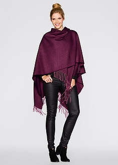 Poncho bpc bonprix collection 33