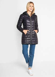 Płaszcz z lekkiego puchu-bpc bonprix collection