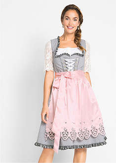 Dirndl köténnyel-bpc bonprix collection