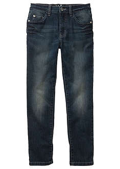 Slim Fit farmernadrág John Baner JEANSWEAR 23