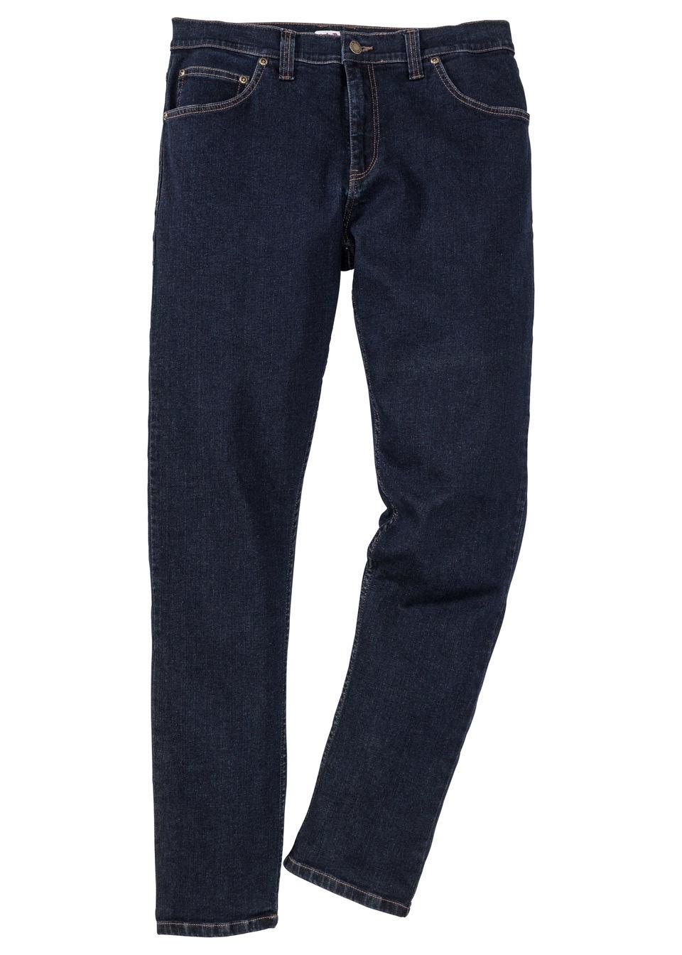 Jeans stretch Slim fit, croi straight bonprix
