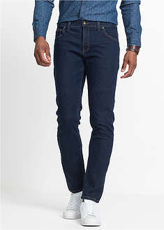 Dżinsy ze stretchem Slim Fit Straight John Baner JEANSWEAR 43