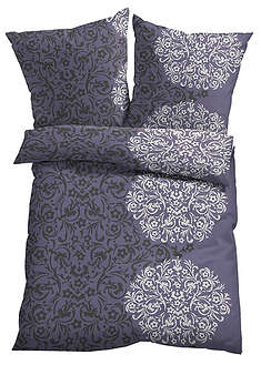 Lenjerie de pat cu ornamente bpc living bonprix collection 51