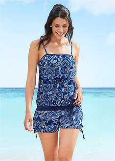 "Top plażowy tankini ""oversize"" bpc bonprix collection 6"