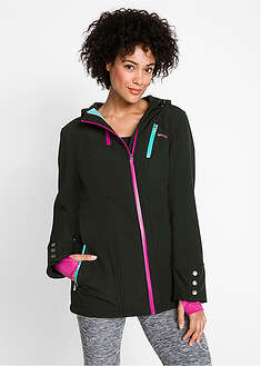 Kurtka softshell ze stretchem bpc bonprix collection 49