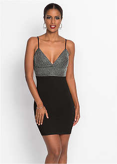 Rochie party, stretch BODYFLIRT boutique 41